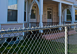 Nashville TN's Best Chain Link Fence - Quality Fence & Deck - chainlink