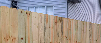 Nashville TN's Best Chain Link Fence - Quality Fence & Deck - tn-d