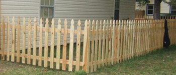Nashville TN's Best Chain Link Fence - Quality Fence & Deck - tn-fg
