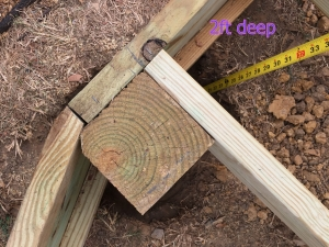 Deck Company Services Nashville TN - Quality Fence & Deck - 1-2