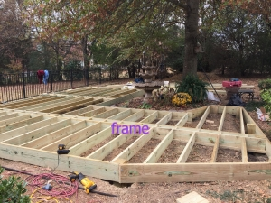 Deck Company Services Nashville TN - Quality Fence & Deck - 1-3