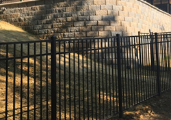 Fencing Installation & Services in Murfreesboro TN | Quality Fence & Deck - thumb-aluminium-fence