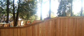 See Our Fencing Amp Decking Work Quality Fence Amp Amp Deck